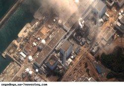 Фукусима грозит России облучением