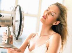 Как спасаться от жары