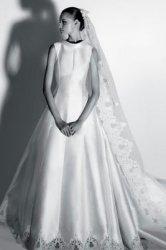 за4ем невесте нужна фата?