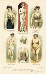 История создания женских трусиков