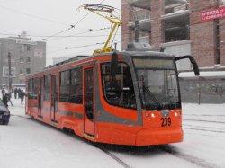 В Смоленске автобусы отделят от маршруток