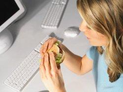 6 полезных перекусов на работе