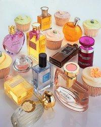 Таможенный конфискат парфюмерия
